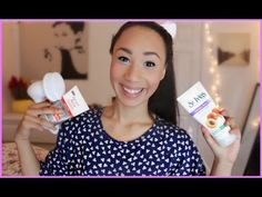 Back To School! : How I Get Rid Of School-Stress Acne - YouTube