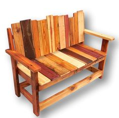 Modern Rustic Wood Furniture