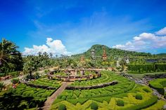 """BIG as a part of driving Thailand through """"Energy Innovation Leader Sustainable Environment, Most Beautiful Gardens, Stonehenge, Tropical Garden, Southeast Asia, Botanical Gardens, Thailand, Paradise, Culture"""