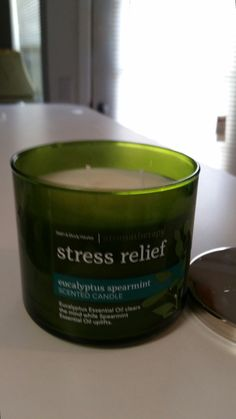 Bath And Body Works 3 wick candles