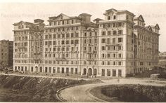 Commercial Architecture, Trieste, Outlines, Old Photos, Evergreen, Castles, Rome, The Neighbourhood, Landscapes