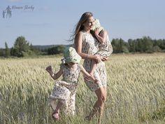 #lovemade #sukienkidlamamyicórki #mamaicórka #mama #mommy