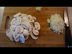 JednostavnaKuhinja - YouTube Stuffed Mushrooms, Vegetables, Youtube, Recipes, Food, Chef Recipes, Cooking, Stuff Mushrooms, Recipies
