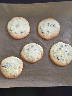 Subway-Cookies, ein tolles Rezept aus der Kategorie Backen. Bewertungen: 320. Durchschnitt: Ø 4,6.