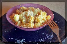 MADAME NOISETTE: Gnocchi di patate alle nocciole