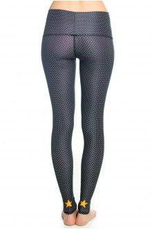 d4206c18049ae Teeki Polka Dot Cowgirl Hot Pant #cuteleggings #yogaflow #bossbabe  #affliatelink