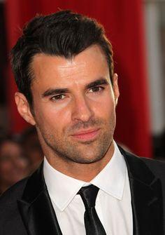 Steve Jones. | The Official Ranking Of The Hottest Welsh Celebrity Men