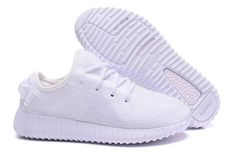 74d02925a92642 Adidas Yeezy 350 Boost Originals Womens shoes AQ4832 White White SIZE UK 3-6  Yeezy Shoes