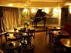 Berlin Cafe Jazz bar                                                                                                                                                                                 More