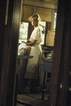 Jessica Lange, The Postman Always Rings Twice