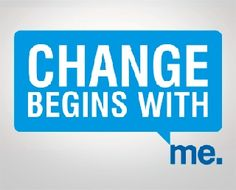 Change begins with me. #itsaboutgiving @Compassion International