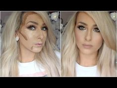 Best Cream Contour Tutorial using LA girl in creamy beige and chestnut Blue Eye Makeup, Skin Makeup, Mac Makeup, Makeup Geek, Makeup Contouring, Makeup Brushes, Best Contour Makeup, Contouring Tutorial, Best Contouring Products