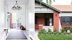 casual elegance: bright ideas from a beautiful bungalow