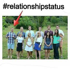 #relationshipstatus #single #thesinglelife #thatsinglelife #lol #quote #funnyquote #joke #haha #funny #alone #wherearemycats #thumbsup
