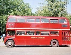 CNV00004 | by michael kelm Routemaster, London History, Double Decker Bus, Bus Coach, London Bus, London Transport, Busses, Commercial Vehicle, Coaches