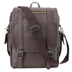 7197a254dd5d Korean Style Backpack 3 Way Bag College School Bag LEFTFIELD 701
