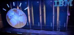 """IBM amplía la tecnología cognitiva """"Watson"""" para sus aplicaciones de iOS para empresas - http://www.actualidadiphone.com/ibm-tecnologia-cognitiva-watson-ios/"""