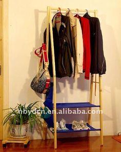 de pie perchero de madera-imagen-Percheros-Identificación del producto:506538182-spanish.alibaba.com