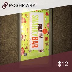 Perfectly Posh Pom Pom Snarky Bar NEW Perfectly Posh Pom Pom Snarky Bar. Perfectly Posh Other