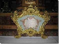 mesa altar de igreja - Pesquisa Google