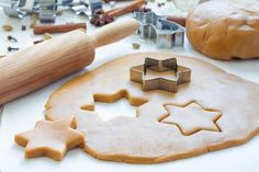 The Cookie Cutter Architecture Biscuit Vegan, Biscuit Cookies, Vegan Sweets, Culinary Arts, Cookie Cutters, Donuts, Bakery, Snacks, Cooking