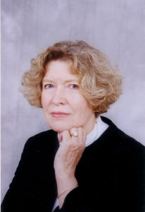 Ingrid J. Parker is a detective/mystery writer, best known for creating Sugawara Akitada, who solved crimes in Heian era of ancient Japan. She was born and raised in Germany, and until retirement taught English and Foreign Languages at Norfolk State University in Virginia. Writing detective mysteries set in ancient Japan was an incidental result of initial research into 11th century Japan out of professional interest in Japanese literature of the era.