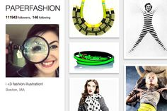 Now Refinery29 has post on Pinterest Power Players. who to follow