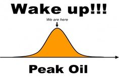 Image result for peak oil images