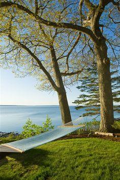Inn at Sunrise Point in Lincolnville, Maine - Most Romantic Inn winner 2013