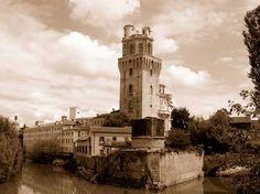 Padua, riviera paleocapa
