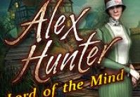 Alex Hunter: Lord of the Mind Download PC Game on Gamekicker! Stop a madman!