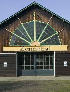 Zonnehal in Vierhouten | Monument - Rijksmonumenten.nl