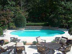 Luxury Swimming Pool Luxury Swimming Pool #luxury #swimming_pool