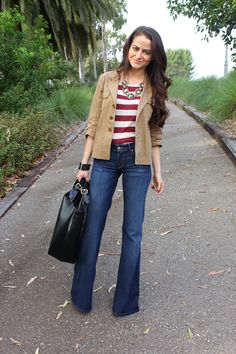 perfect casual friday office look for early game day celebrating Casual Friday Office, Casual Friday Outfit, Mommy Style, Style Me, Fall Outfits, Cute Outfits, Casual Outfits, Corporate Fashion, Work Chic