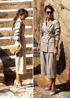 Claudia Lars, Queen Rania, Royal Fashion, Jordans, Reyes, Lawyer, Celebrities, Womens Fashion, Fashion Ideas