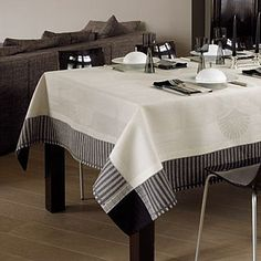 TABLECLOTH LE JACQUARD FRANCAIS