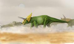 ¿Has mirado bien dentro del buzón? Su interior esconde sorpresas, mensajes de cualquier rincón del mundo o... ¡un dinosaurio! Hemos colaborado con Correos de España en el desarrollo de varios materiales vinculados al lanzamiento de una serie colosal con estos fabulosos seres como protagonistas. Ilustraciones de Carlos Velázquez.