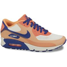... Orange Nike Free Run 2 Men's Running Shoes. See More. Nike Womens Air  Max 90 HYP PRM ($175) found on Polyvore