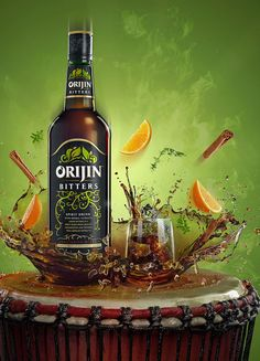 Orijin: Guinness has something going in this drink. Early signs of future leadership of the market is already showing across bars, clubs and pubs