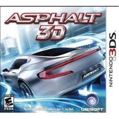 cool Asphalt 3D