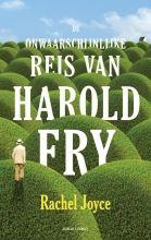 De onwaarschijnlijke reis van Harold Fry op www.iedereenleest.be