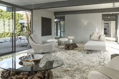 Donald Wexler's Midcentury Jewel in Palm Springs Asks $1.75M - House of the Day - Curbed National
