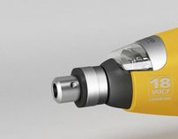 """Check out this @Behance project: """"2010 Hand Drill"""" https://www.behance.net/gallery/3735769/2010-Hand-Drill"""