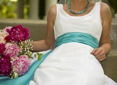 Esküvő áldott állapotban