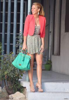 Glam Fashion Princess: Sneak Peak Gossip Girl Season 5