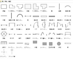 Blueprint The Meaning Of Symbols Ww References