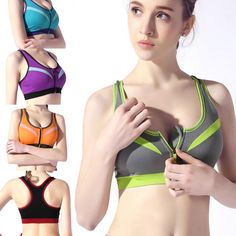Women Sports Yoga Bra Tops for Running Gym Workout Woman Yoga Clothing Yoga Shirts Vest Bra     Tag a friend who would love this!     FREE Shipping Worldwide     Get it here ---> http://oneclickmarket.co.uk/products/women-sports-yoga-bra-tops-for-running-