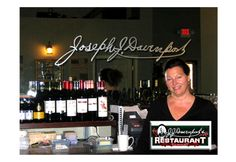 JJ Davenport's is a modern restaurant with great historical decor located in Sturgis. The menu has many options from burgers to creative pasta dishes, an array of beer and fine wines.~ In Sturgis, South Dakota.