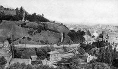 Гора Св Владимира Киев 1906