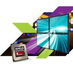 "AMD เปิดตัวชิปแบบฝังตัว AMD Embedded R Series APU และ CPU หรือเดิมโค้ดเนม ""Bald Eagle"" สำหรับแอพพลิเคชั่นระบบชิปฝังตัวมุ่งเจาะกลุ่มเป้าหมายประเภทเครื่องเล่นเกมส์ การสร้างภาพเสมือนทางการแพทย์ ป้ายดิจิตอล ระบบควบคุมและระบบอัตโนมัติทางอุตสาหกรรม (IC&A) ระบบการสื่อสาร ตลอดจนโครงสร้างพื้นฐานโครงข่ายที่ต้องอาศัยเทคโนโลยีด้านการประมวลผลและกราฟฟิกระดับชั้นนำ...อ่านเพิ่มเติมได้ที่...  https://www.facebook.com/photo.php?fbid=738545289530066&set=a.419250071459591.109953.100001238053246&type=1&theater"